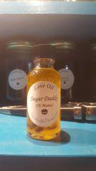 Sugar Daddy (Or Mama) Conjure Oil
