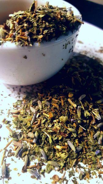 Rage! - Herbal Tea Blend