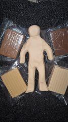 Clay Doll Baby Kit