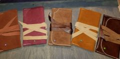 Soft Leather Tarot Pouch/Case