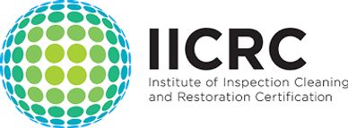 IICRC Qualified & Experienced Technicians