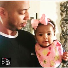 -Handcrafted Triple Layer Fun Pink Animal Baby Bib