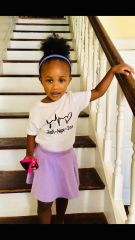-Children Tee - Faith, Hope, Love