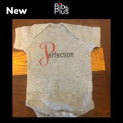 Infant Baby Perfection Bodysuit
