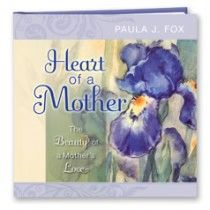 The Heart of a Mother - Hard Cover with CD