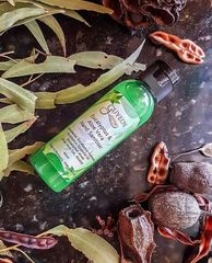 Natural Hand Sanitizer by Guyedy ~ Eucalyptus & Aloe Vera