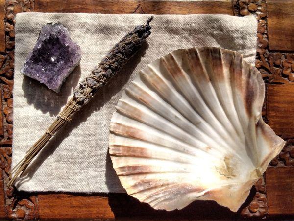 Amethyst Energy Healing Bundle | Manifest Spiritual Awakening ~ Protection ~ Divine Energy
