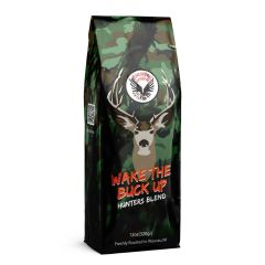 Wake the Buck Up | Hunter's Blend