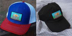 SSA Deer Rack, Ducks, & Sunset Logo Patch Hats. Richardson R112, Dad hats, Camo and more.