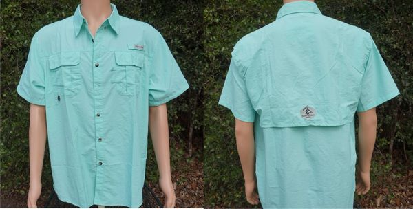 Ultimate Outdoor Shirts - Short Sleeves and Long Sleeves. 4 Colors.