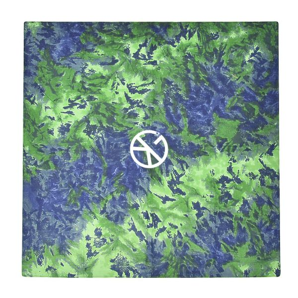 Tie Dye Bandanas - KG Clothing Co. ( 3 Different Colors )