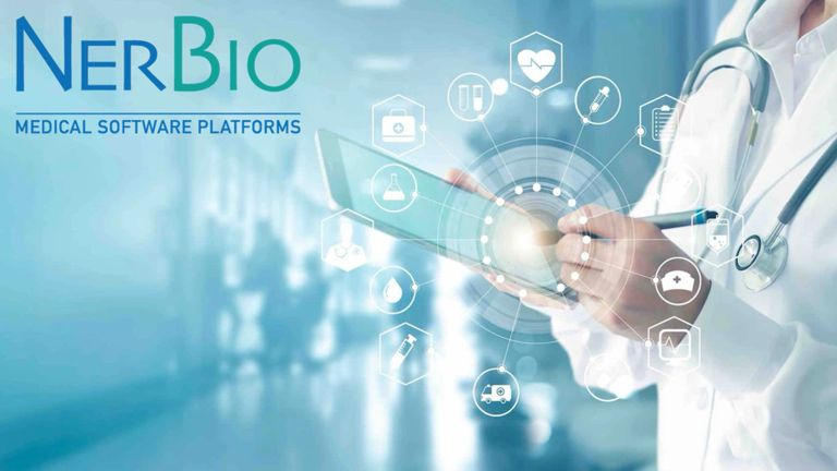 Digital Health Platform Enabling Next-Generation Mobile Medical Devices