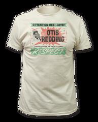Otis Redding Respect T-shirt
