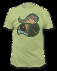 Otis Redding Sittin' On T-shirt