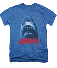 Jaws From Below Premium T-shirt