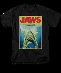Jaws Bright Jaws T-shirt