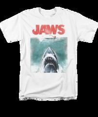 Jaws Vintage Poster T-shirt