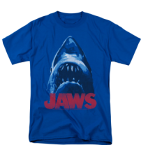 Jaws From Below T-shirt