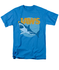 Jaws Day Glow T-shirt