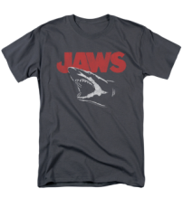Jaws Cracked Jaws T-shirt