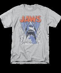 Jaws Comic Splash T-shirt