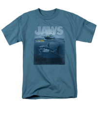 Jaws Silhouette T-shirt