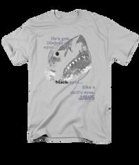 Jaws Like Doll Eyes T-shirt