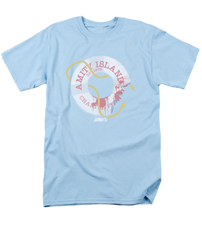 Jaws Life Preserver T-shirt