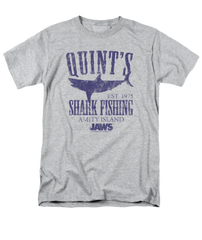 JAWS Quints T-shirt