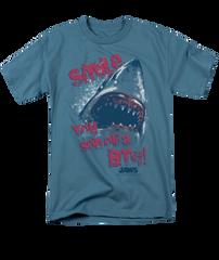 Jaws Smile T-shirt