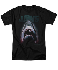 Jaws Terror in the Deep T-shirt