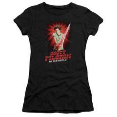 Scott Pilgrim vs The World Super Sword Junior T-shirt
