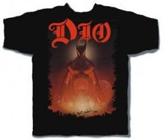DIO Last in Line T-Shirt