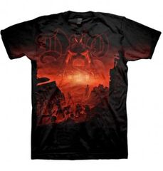 DIO Last in line 2 T-shirt