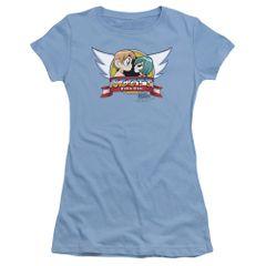 Scott Pilgrim vs The World Sonic Scott Junior T-shirt