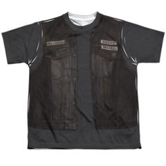 Sons of Anarchy Juice Costume Youth T-shirt