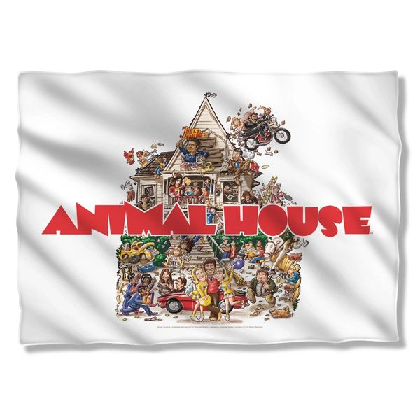 "Animal House Poster Pillow Cases 20"" X 28"""
