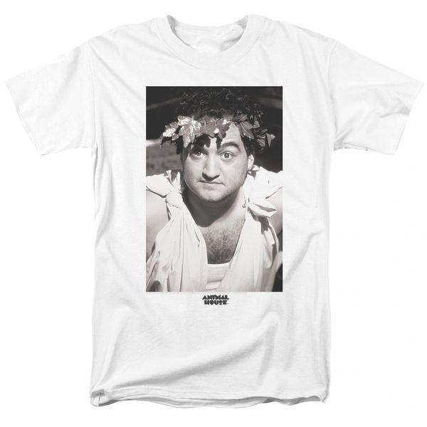 Animal House The Animal White Adult T-shirt