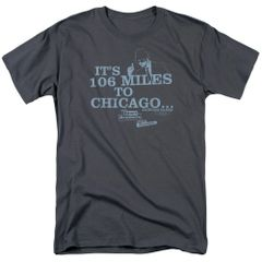 The Blues Brothers Chicago T-shirt