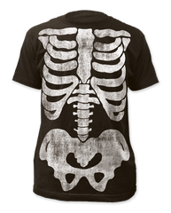 X-Ray Skeleton T-shirt
