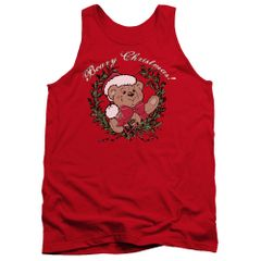 Christmas Beary Christmas Tank Top T-shirt