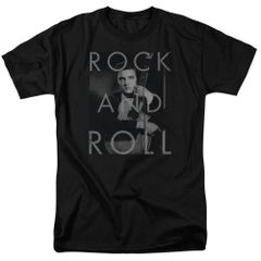 Elvis Presley Rock and Roll T-shirt