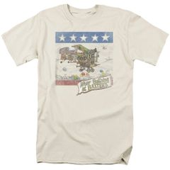 Jefferson Airplane Baxter's Cove T-shirt
