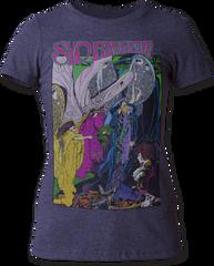 Syd Barrett Diamond Junior T-shirt