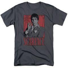 Scarface Tony T-shirt