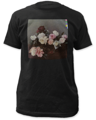 New Order PCL No Title Black Short Sleeve Adult T-shirt