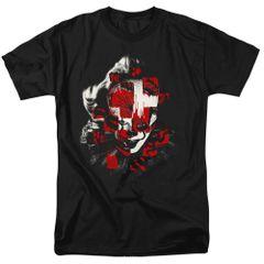 It Come Back Black Short Sleeve Adult T-shirt
