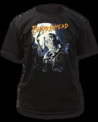 Pumpkinhead Demon of Revenge Adult T-shirt