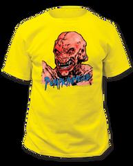 Pumpkinhead Trading Card Adult T-shirt