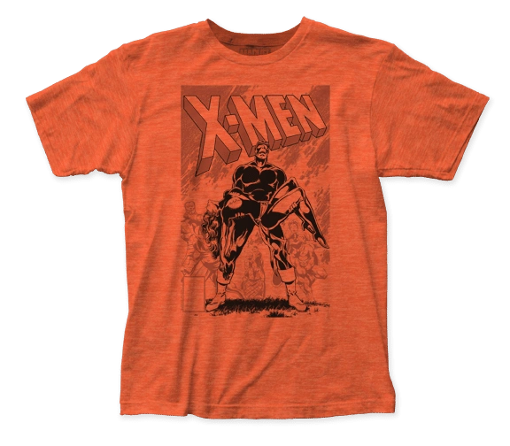 X-men Death of Phoenix Short Sleeve Adult T-shirt